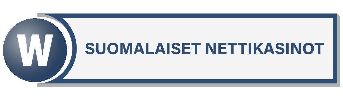 Suomalaiset nettikasinot