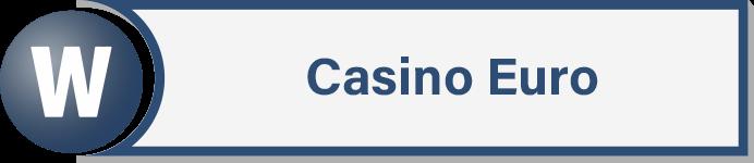 casino euro banner
