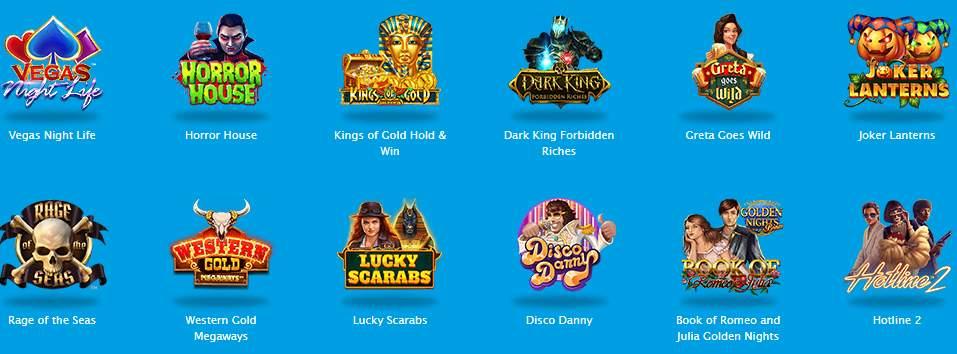 screenshot vera and john games